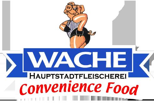 Fleisch Wache